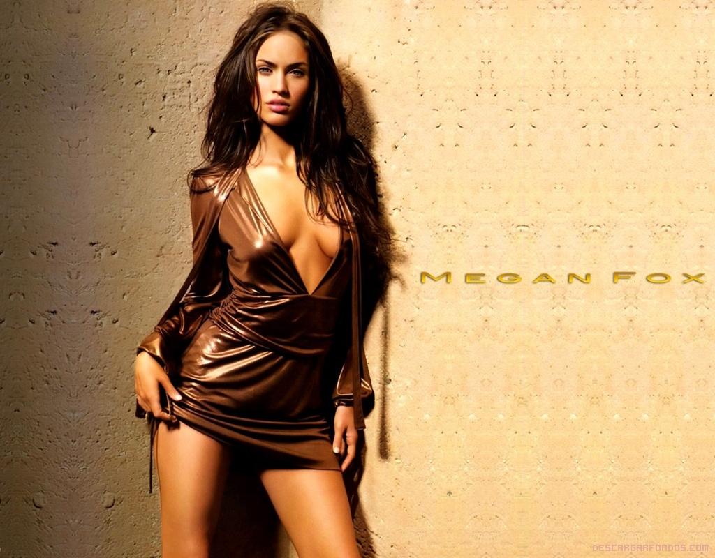 Fondo Sexy De Megan Fox Descargar Fondos